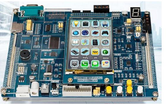 STM32F1XX的开发攻略详细资料免费下载