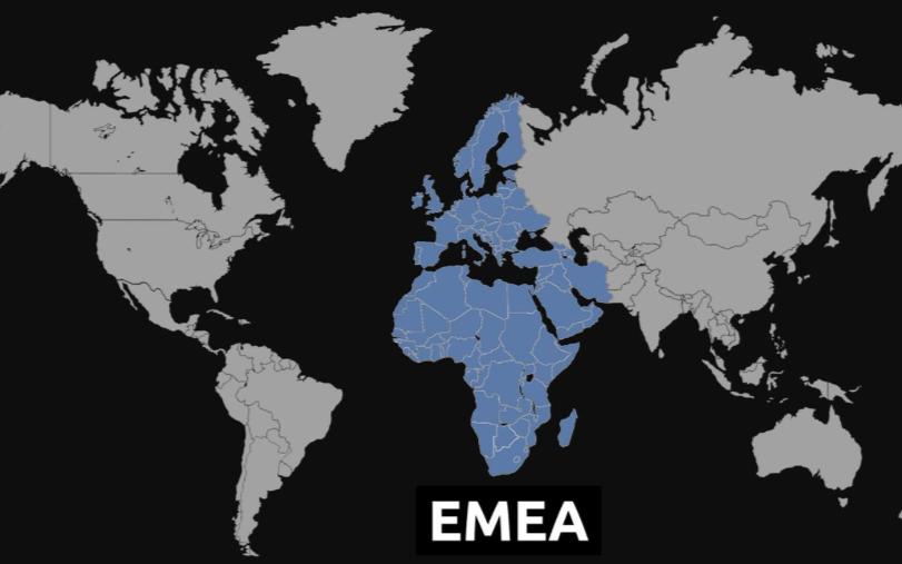 EMEA IT支出陷入停滞 但云、安全和数字业务相关支出将增长