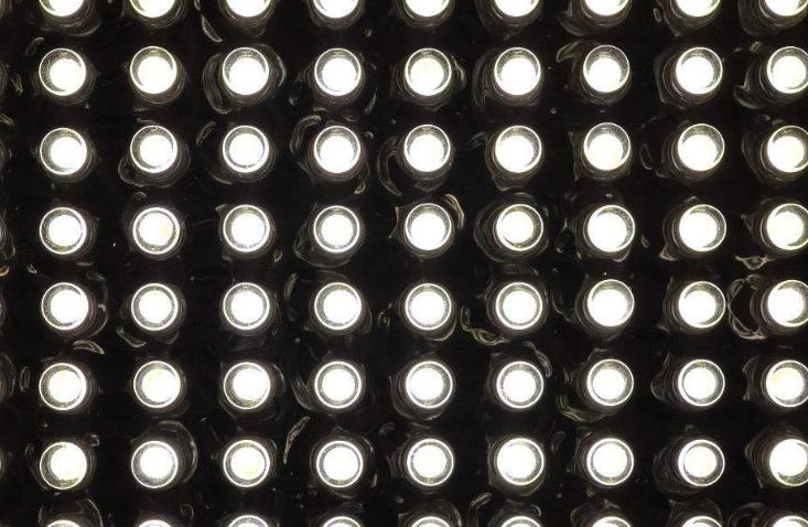 隆达披露第3季财报 MiniLED背光已量产出货