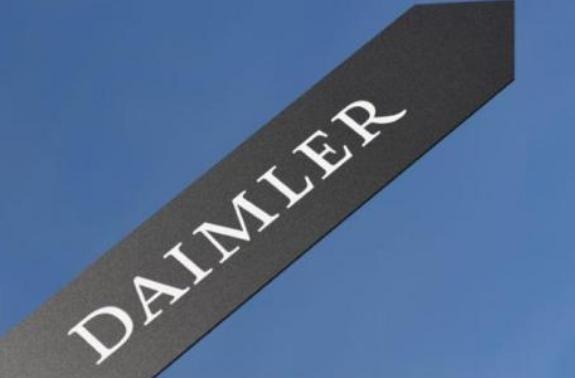 戴姆勒为奔驰EQC备战 扩充电池产能