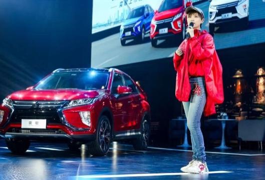 广汽三菱共计推出奕歌5款车型 以高性价比开路逆市...