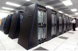 AMD发布7纳米CPU、美国将建造全新超级计算机
