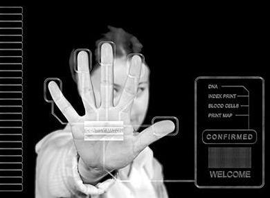 屏下指纹识别技术成为移动设备行业最热门的趋势