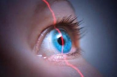 虹膜识别正在从特定领域推广至普通消费人群之中