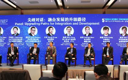 融合、发展、落地... 中国AI如何找准应用场景...
