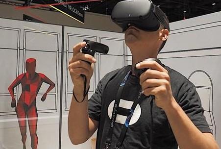 Facebook重组AR和VR团队将全力投入AR和VR领域产品的发展