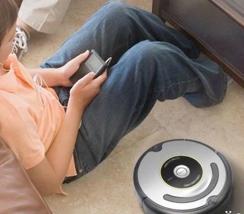 智能扫地机器人将成为开启智能家居的钥匙
