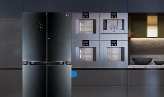 家用电器智能化正在不断提速为何冰箱的智能化进程如...