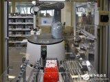 移动式机器人系统HelMo在连接器行业的应用