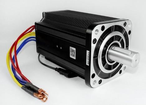 直流有刷/无刷DC电机的优缺点及选型注意事项