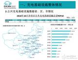 10月建设公共交流充电桩18.3万台,较比上月数量不增反减