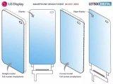 LG申请屏下摄像头的新专利