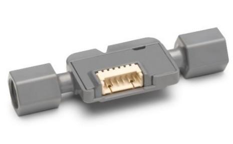 盛思锐推出SLF3S-1300F液体流量传感器用于生命科学和分析仪器