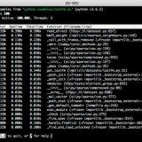 精选10个Python开源项目