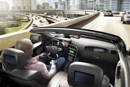 MEMS传感器如何让交通更安全和更高效