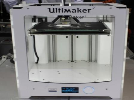 3D打印将会使未来精密零部件的制造工艺得到进一步优化