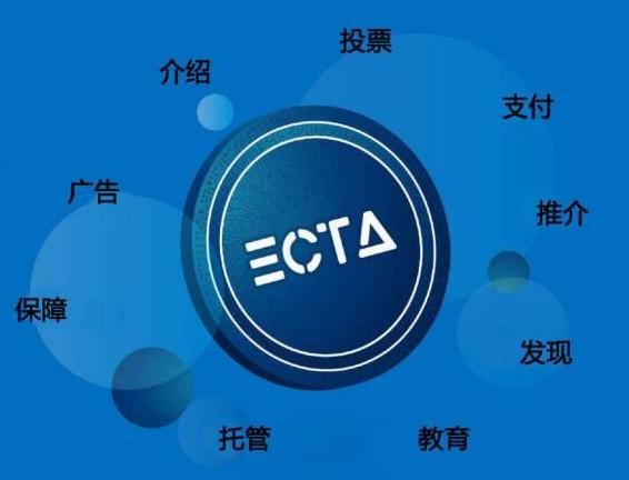 基于区块链ECTA协议介绍