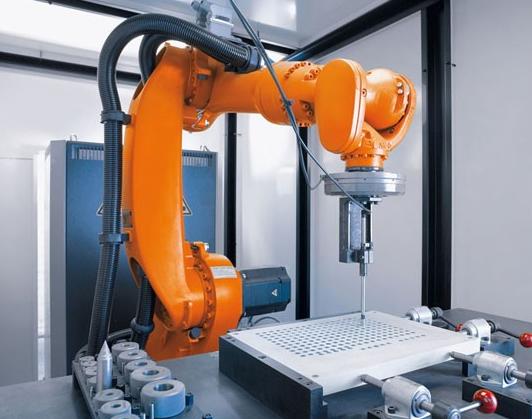 合理利用资本 才是工业机器人行业发展的正道