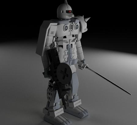 机器人将给智能制造带来变革
