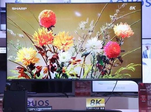 LG将推88英寸8K OLED电视 画质提升到新的等级