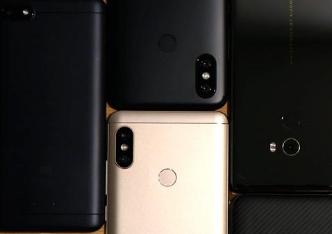 印度智能手机的出货量仅次于中国已成为全球第二大智能手机市场
