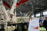 """""""锐鹰""""FX系列5型军贸无人机产品,随北方公司在8号兵器馆展出"""