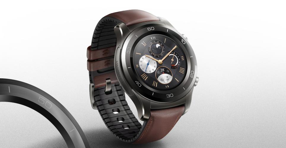 HUAWEIWATCH2Pro智能手表评测 符合一款真正的智能手表的应有表现