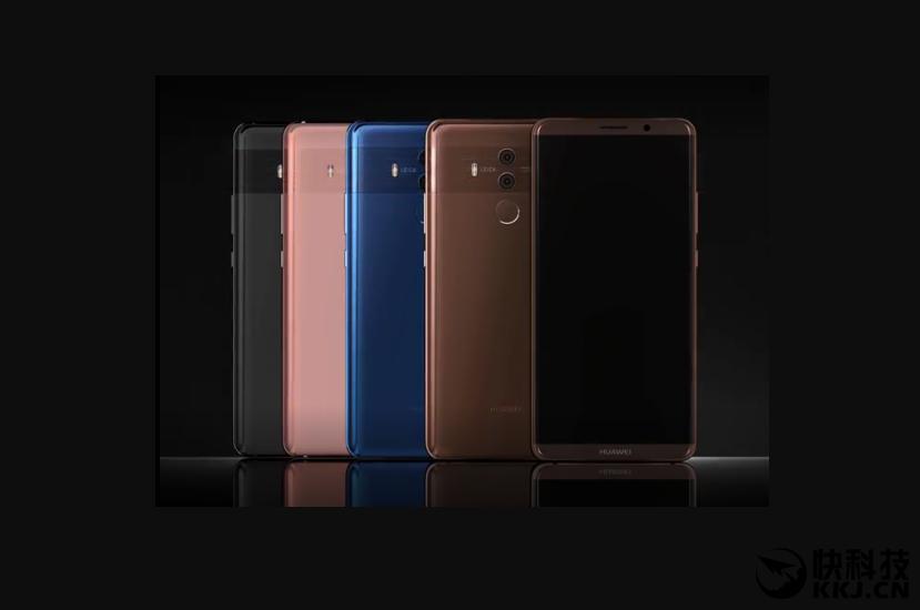 华为Mate10Pro评测 年度最佳国产手机应有其一