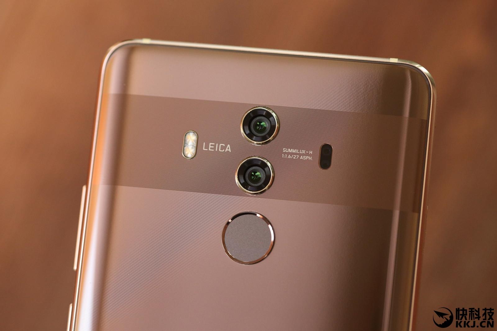 华为mate10pro评测 年度最佳国产手机应有其一图片