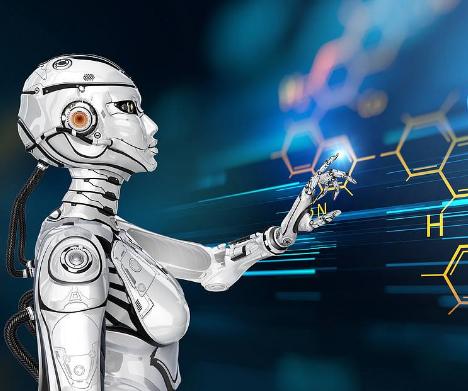 机器人餐厅成为各大公司竞争的新焦点
