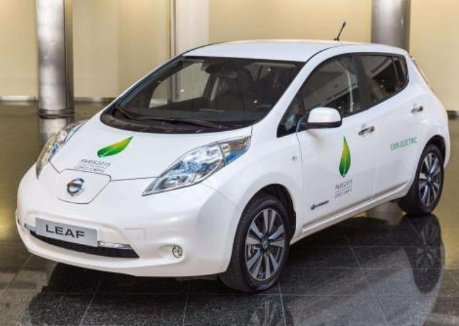后补贴时代 新能源汽车领域要在未来几年有更大的突破
