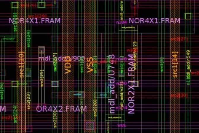 关于EDA工具整?#31995;?#21151;耗设计、验证和提高生产力的设计
