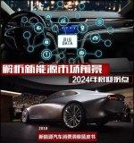 解读中国乘用车市场未来的种种可能性