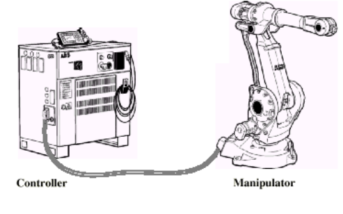 ABB机器人操作培训手册详细资料免费下载