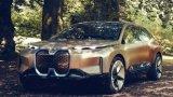宁德时代将向宝马高端电动车型iNEXT供应电芯