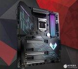 铭瑄电竞之心iCraftZ390Gaming评测 一款名副其实的高端主板