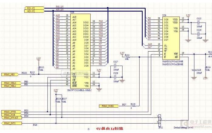 各种STM32单片机的flash的详细资料合集免费下载