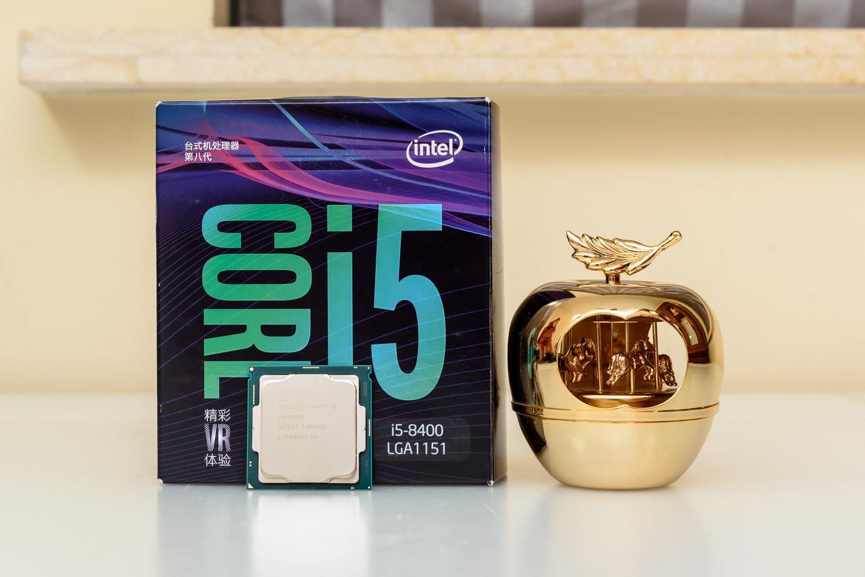 Inteli5-8400评测 总体还是值回票价的