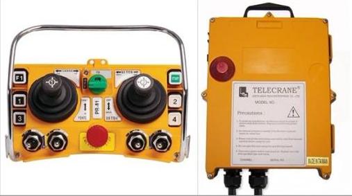 浅谈工业无线遥控器的基本定义及原理
