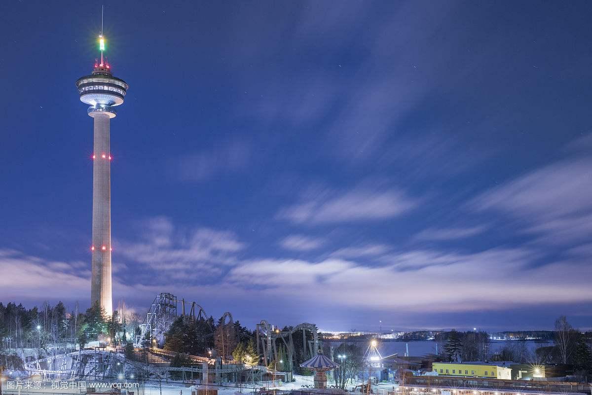 芬兰已经开展超越5G网络技术进行6G的研究了