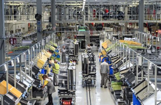 SCADA系统在智能工厂中的重要性分析