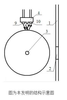 基于图像?#26012;?#30340;IC卡水表计量装置的原理及设计