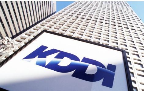 KDDI计划2020年全面推出5G服务以支持即将...
