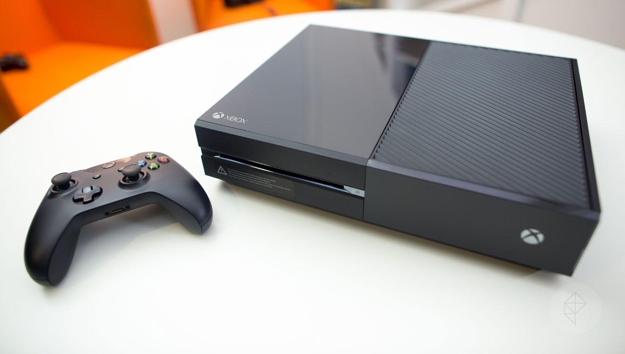 XboxOne接外置硬盘读取速度实测 结果令人惊喜