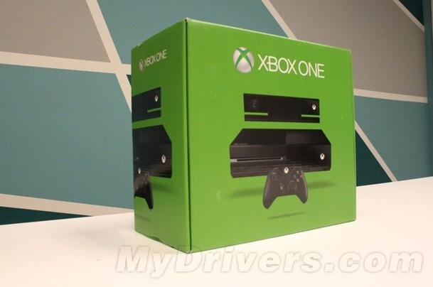 XboxOne评测 功能大于形式