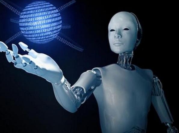 人工智能时代来临了 机器设备将会更加智能化