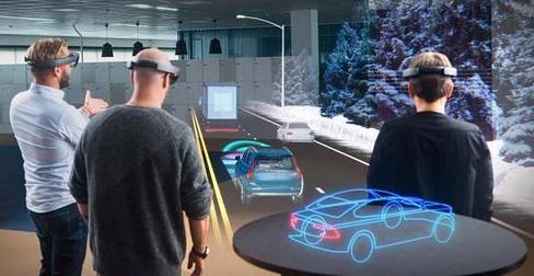 华为正在开发AR智能眼镜 并且可能在未来一两年内推出