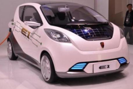 新能源二手车处境尴尬 残值普遍偏低