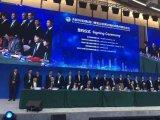 万众瞩目的首届中国国际进口博览会在国家会展中心(上海)开幕
