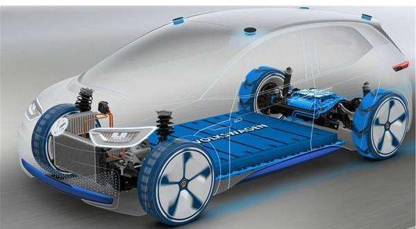德国政府安排10亿欧元资金用于支持一个寻求投产电动汽车电池单元的财团